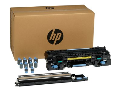 HP (110 V) printer maintenance fuser kit