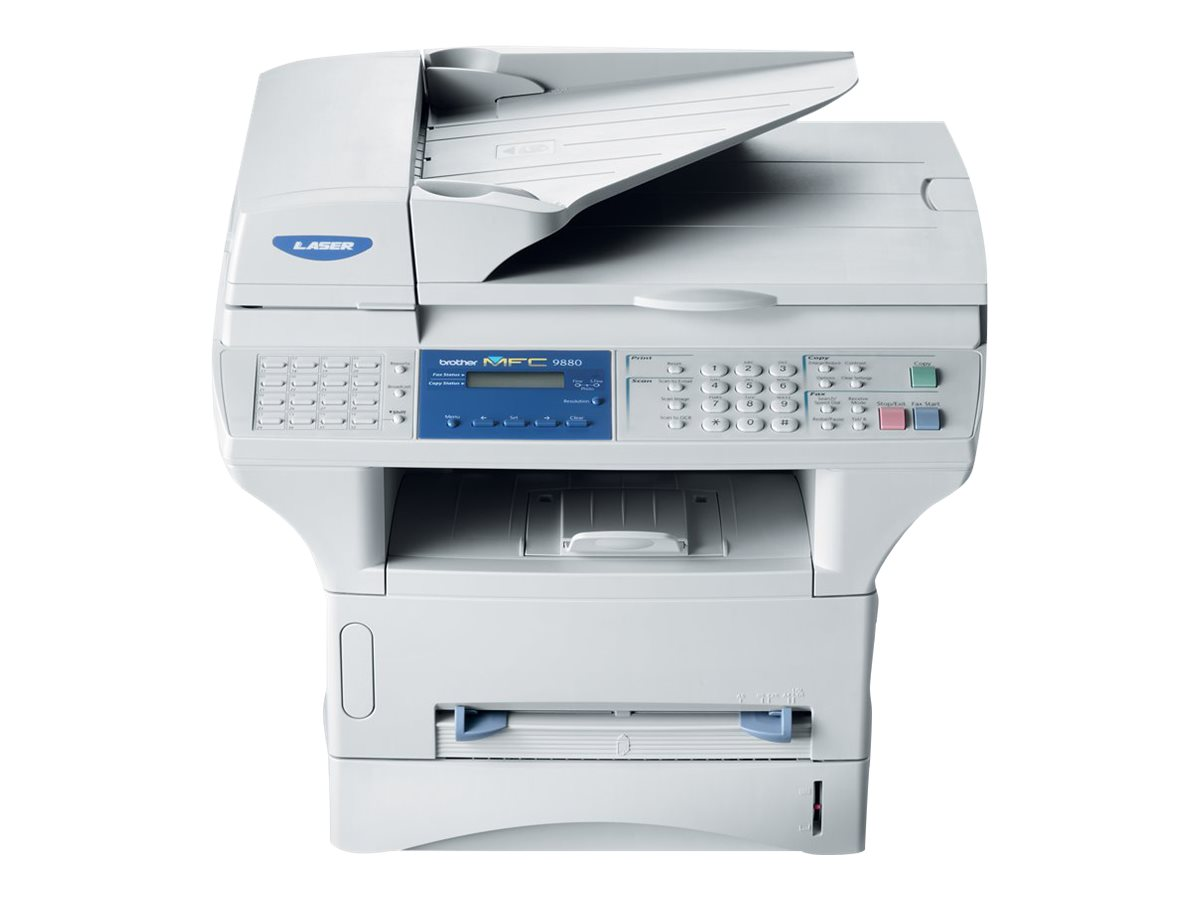 Cartouches laser compatibles avec l'imprimante BROTHER MFC 9880