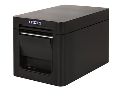 Citizen CT-S251 Receipt printer two-color (monochrome) thermal line Roll (2.3 in)
