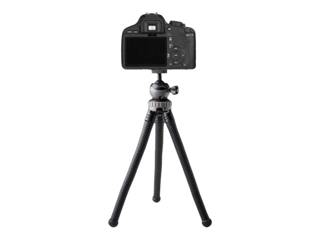 Celly Flexible Tripod - Universal trípode