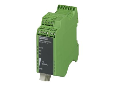 Perle PSI-MOS-RS422/FO1300 E - serial port extender - RS-422