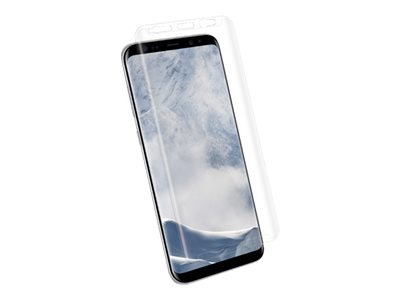Kanex EdgeGlass Screen protector for cellular phone for Samsung Galaxy S8