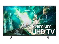 Samsung UN55RU8000F 55INCH Diagonal Class (54.6INCH viewable) 8 Series LED-backlit LCD TV