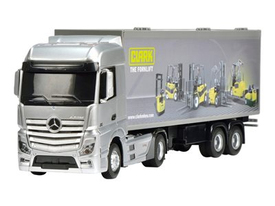 Dickie - Modellino Mercedes Benz Actros