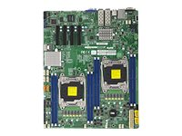 SUPERMICRO X10DRD-iTP - Motherboard
