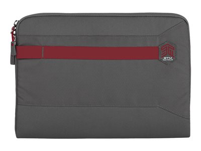 STM Summary Notebook sleeve 13INCH granite gray