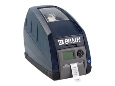 Brady IP Printer BP-IP600-C Label printer thermal transfer Roll (4.17 in) 600 dpi