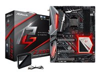 ASRock Z390 Phantom Gaming 9 - Motherboard