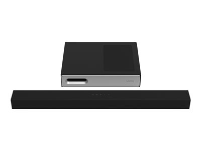 VIZIO SB36312-G6 Sound bar system for home theater 3.1.2-channel Bluetooth