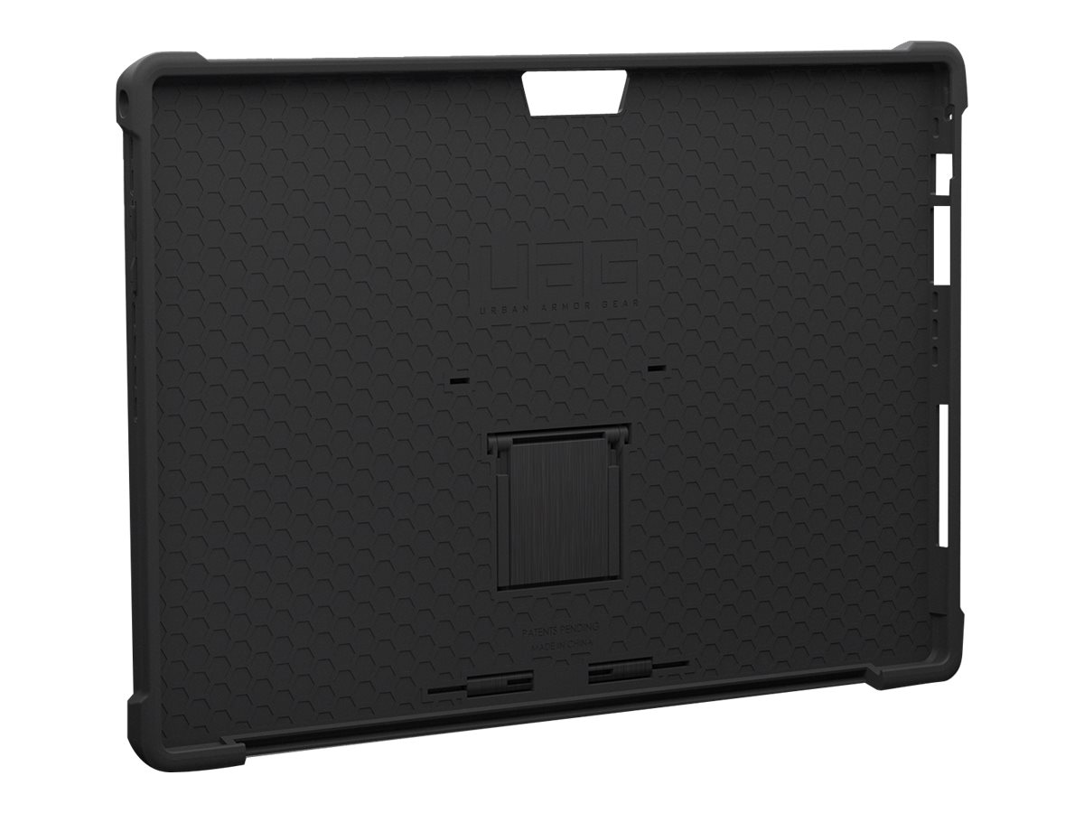 S16327377 Urban Armor Gear Uag Sfpro4 Blk Vp 855446005726 Rugged Case For Surface Pro 4 Lte New
