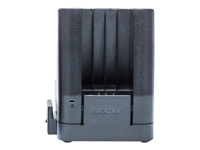 Brother PABC002 Printer battery charging cradle