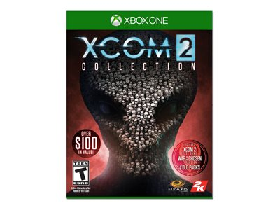 XCOM 2 Collection Xbox One