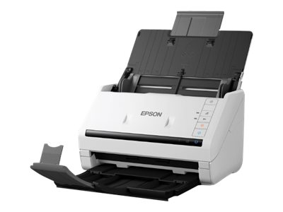 Epson WorkForce DS-770 Document scanner Contact Image Sensor (CIS) Duplex Letter