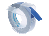 Picture of DYMO - 3D embossing tape - 1 roll(s) - Roll (0.9 cm x 3 m) (S0898140)