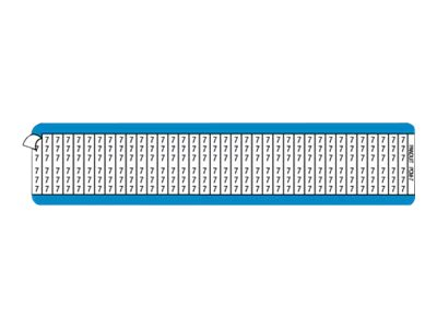 Panduit A-Z - wire / cable marker (preprinted)