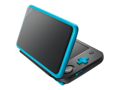 New Nintendo 2DS XL Grøn Sort