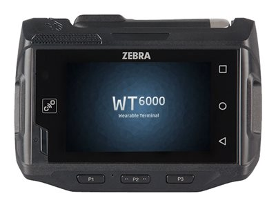 Zebra WT6000 Wearable Computer Data collection terminal rugged Android 5.1 (Lollipop)  image
