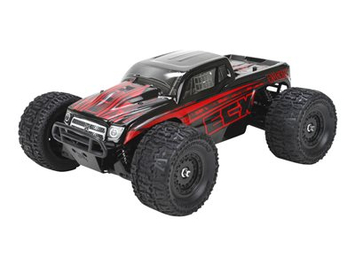 - Camion Monster Ruckus 4WD RTR