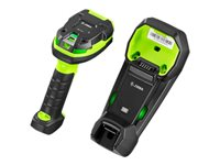 Zebra DS3678-HP USB Kit barcode scanner portable decoded Bluetooth 4.0