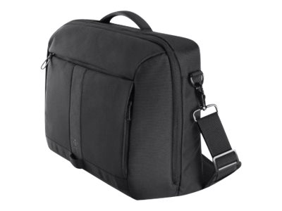 Belkin Active Pro Messenger Bag - Notebook-Tasche - Textured Black