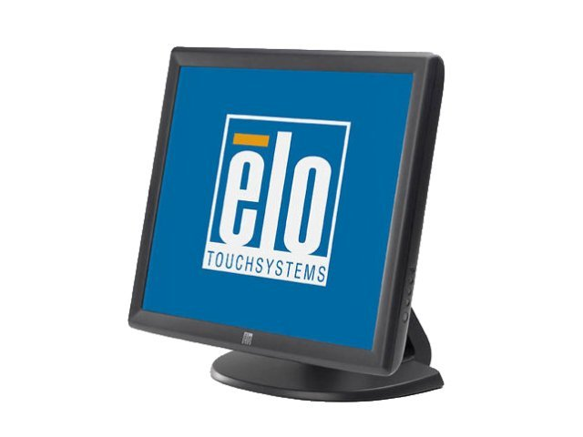 "Elo Touch Solutions Elo 1915L - LCD-Monitor - 48.3 cm (19"") - Touchscreen - 1280 x 1024 - 270 cd/m²"