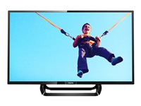 Philips 32PFT5362/12, 32 Full HD Ultra Slim LED TV, DVB-T/T2/C w