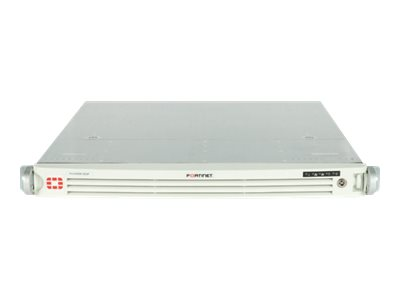 Fortinet FortiSIEM FSM-500F - COLLECTOR - security appliance