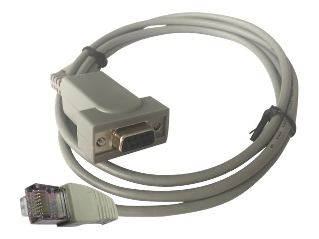 Ingenico Healthcare 6000.1 - Kabel seriell - DB-9