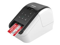 Brother QL-810W Label printer thermal paper  300 x 600 dpi up to 110 labels/min