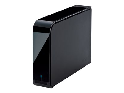 BUFFALO DriveStation Axis Velocity HD-LX8.0TU3 Hard drive encrypted 8 TB
