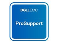 Dell Upgrade from 3Y Next Business Day to 3Y ProSupport 4H Mission Critical - Extended service agreement - parts and labor - 3 years - on-site - 24x7 - response time: 4 h - for PowerEdge R540