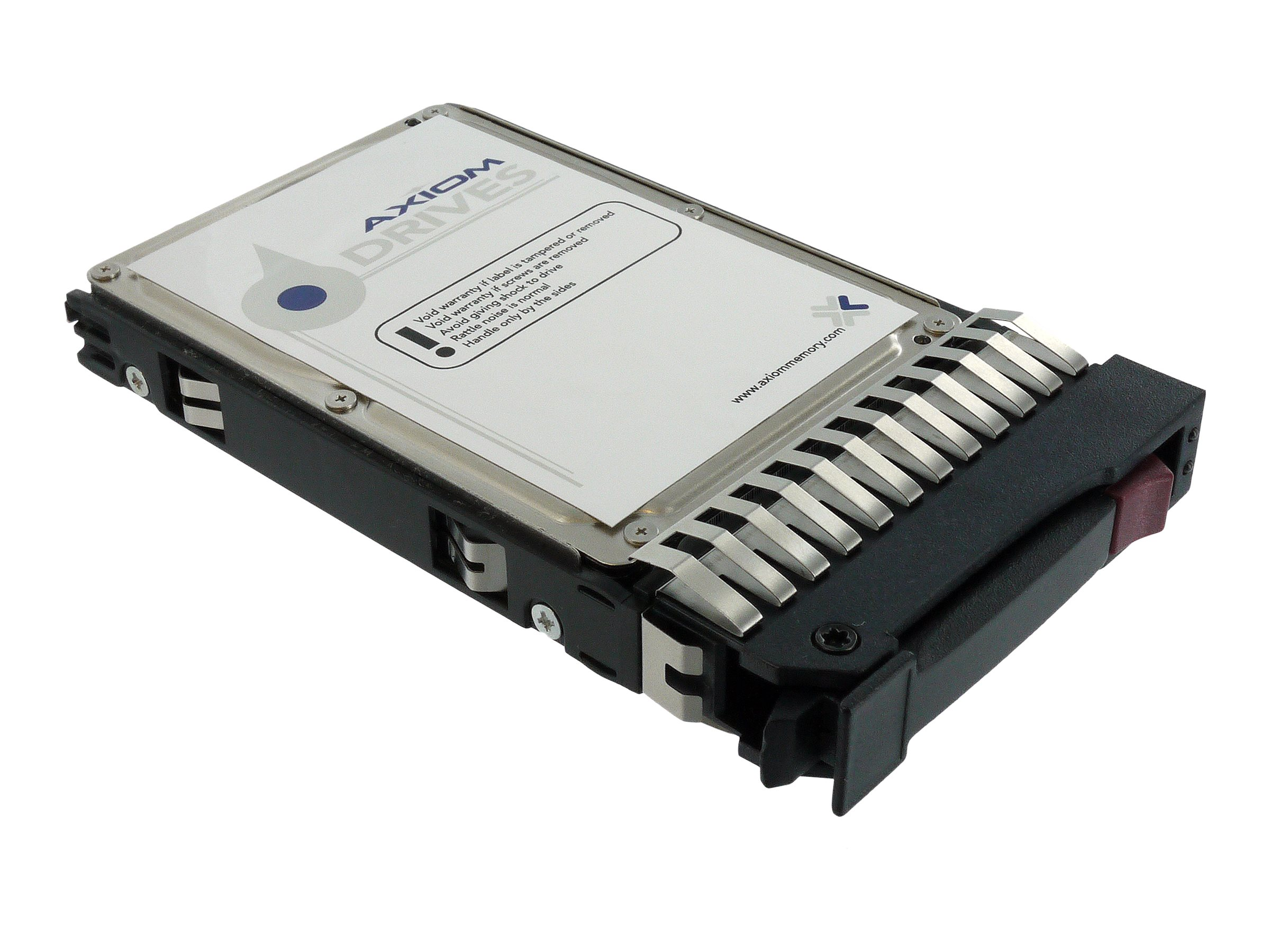 Axiom - hard drive - 2 TB - SATA 6Gb/s