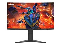Lenovo G27c-10 LED monitor curved 27INCH (27INCH viewable) 1920 x 1080 Full HD (1080p) VA