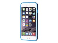 Incase Smart SYSTM Case Back cover for cell phone blue moon for Apple