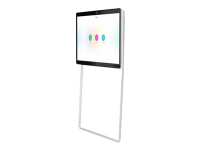 Cisco Spark Board 55 Stand for video conferencing system screen size: 55INCH wall-mountable