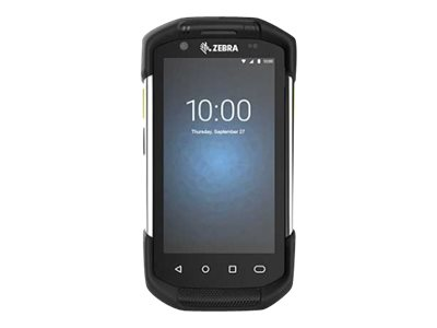 Zebra TC77 Data collection terminal rugged Android 8.1 (Oreo) 32 GB 4.7INCH (1280 x 720)  image