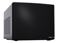 Fractal Design Node 304 - Desktop - mini ITX - no power supply (ATX) - USB/Audio