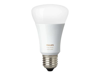 Philips Hue White and color ambiance 25000timer 10W