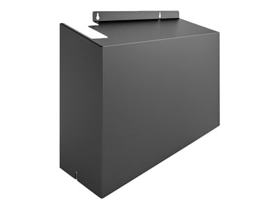 Salamander FPSA/SC/GT Mounting component (storage cover) for peripheral equipment lockable