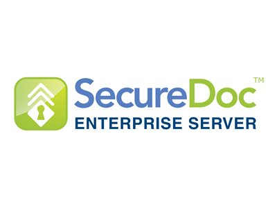 SecureDoc Enterprise Server - license - 500-999 devices - with Web Console