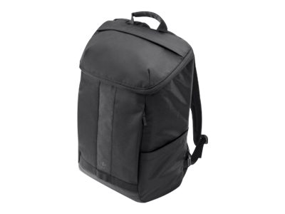 Belkin Active Pro Backpack - Notebook-Rucksack - Textured Black