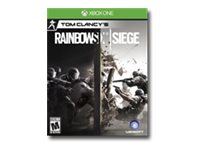 Tom ClancyFEETs Rainbow Six Siege Xbox One