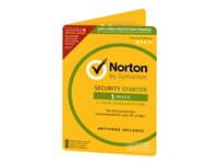 Norton Security -