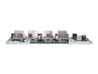 Extreme Networks Summit BDXA-FM10T Switch Fabric Module - switch - managed - plug-in module