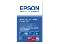 Epson Proofing Paper Standard - Rolle A1 (61,0 cm x 50 m) 1 Rolle(n) Proofing-Papier