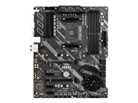 MSI X570-A PRO - Motherboard