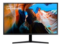 Samsung U32J590UQN UJ59 Series LED monitor 32INCH (31.5INCH viewable) 3840 x 2160 4K VA