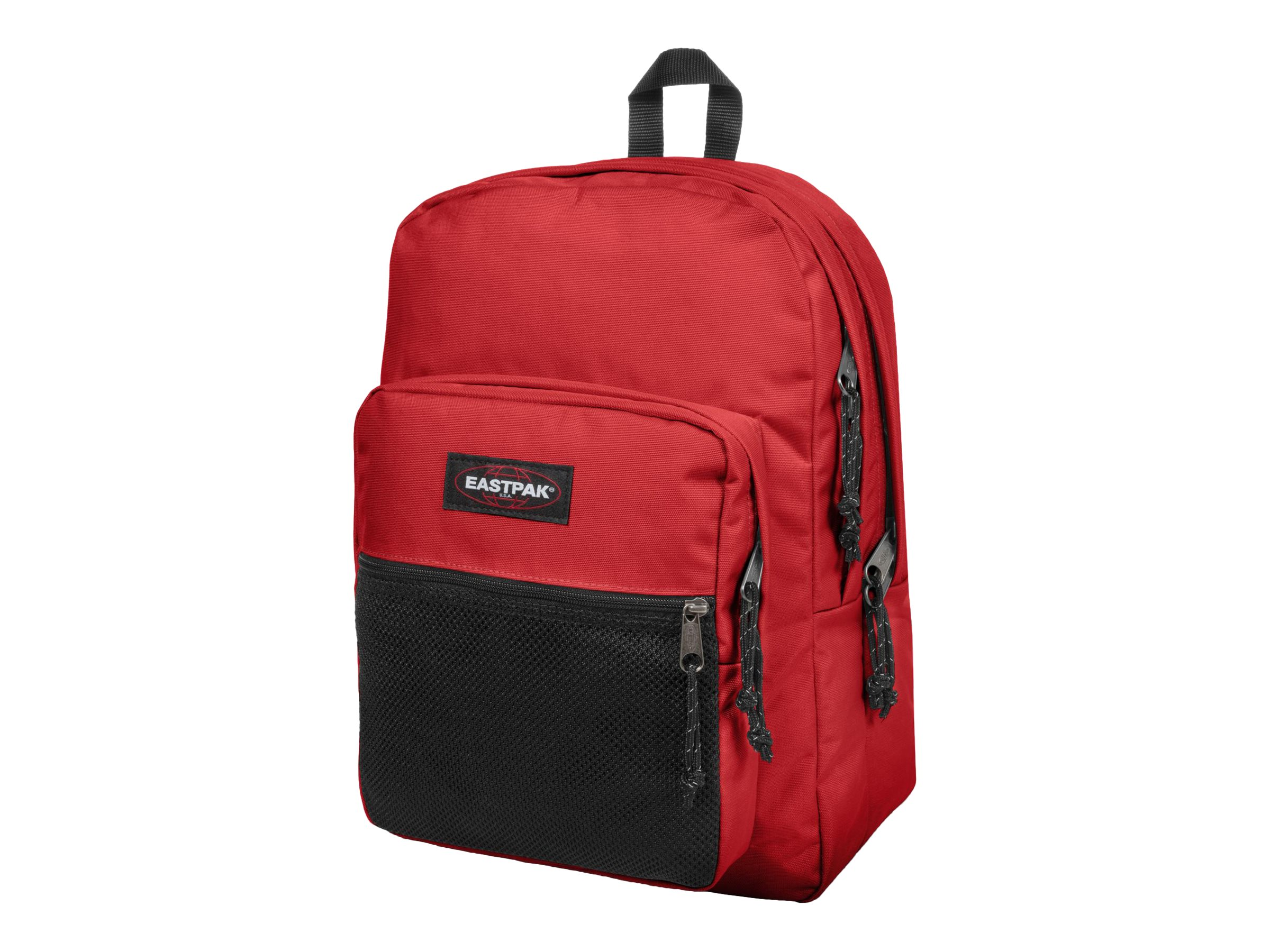 en soldes 6e018 9a602 EASTPAK Pinnacle - Sac à dos - 42 cm - Apple pick red