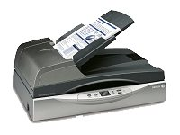 Xerox DocuMate 3640 w/ VRS Pro Document scanner Duplex 8.5 in x 38 in 600 dpi