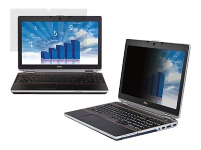 Dell filtro privacy notebook